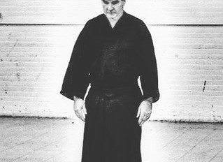 Why the Dojo is Different