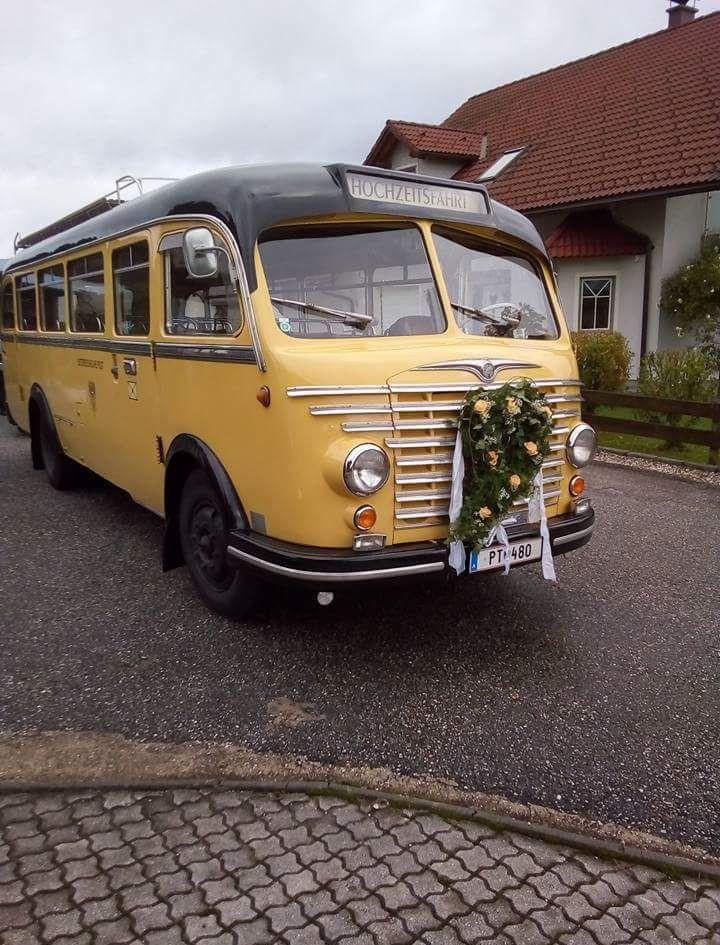 Autogesteck Bus