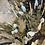 Thumbnail: Trockenblumen im Bund Midi