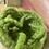 Thumbnail: Flausch Mirabell tannengrün