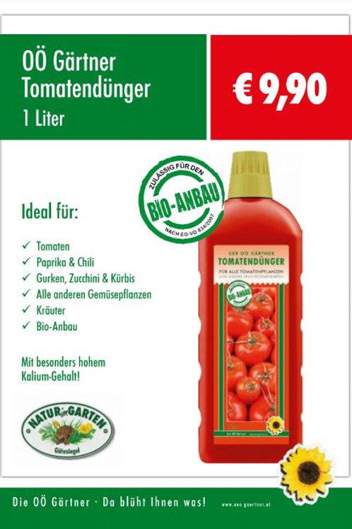 Tomatendünger 1l