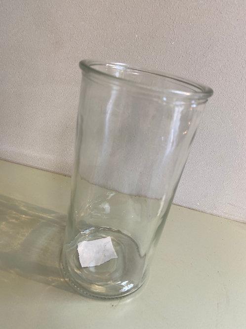 Vase - ideal für Strauß h20cm
