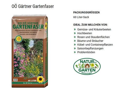 Gärtner Gartenfaser