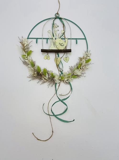 Vogelgezwitscher - 30 cm