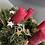 Thumbnail: Goldfunckel - XL Adventskranz