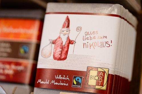 Nikolaus 🎅 Schoki