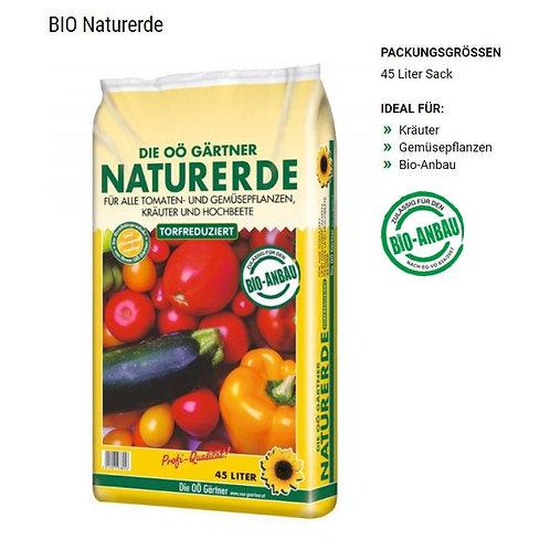 Bio Erde / Hochbeet 45l