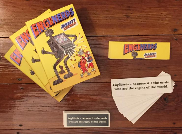 Enginerds Gift Set - CLOSED | dustibowling