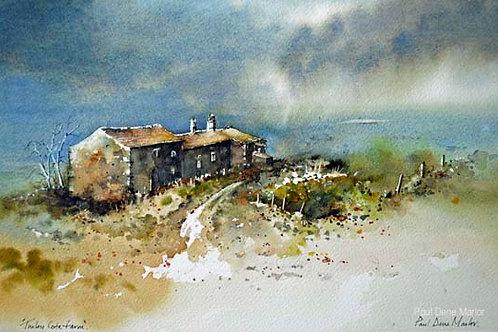 'Turley Cote Farm' by Paul Dene Marlor