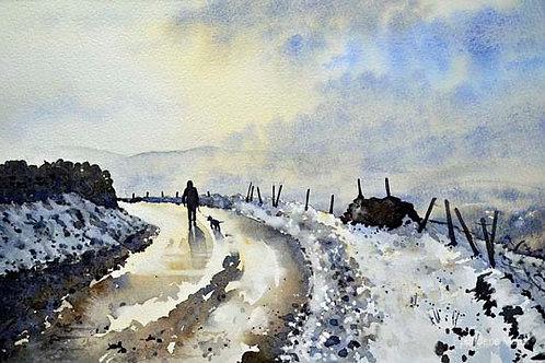'Crisp Morning' by Paul Dene Marlor