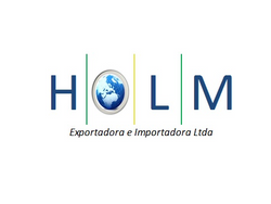 Holm Exportadora e Importadora Ltda