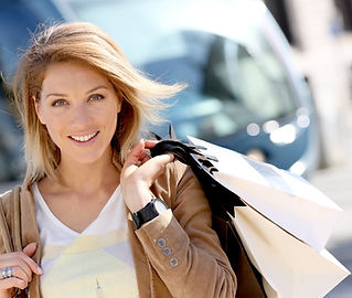 Cheerful%2520woman%2520with%2520shopping