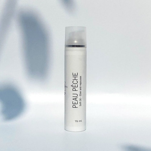 Soft Oil - Elixir anti-repousse