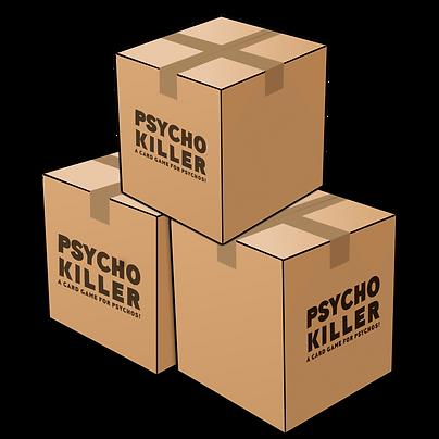 Psycho Killer Wholesale (Box of 36)