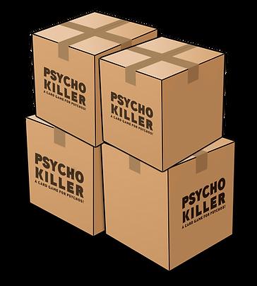 Psycho Killer Wholesale (Box of 48)