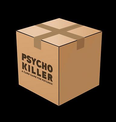 Psycho Killer Wholesale (Box of 12)