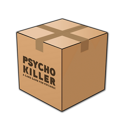 Psycho Killer Wholesale (Box of 12)