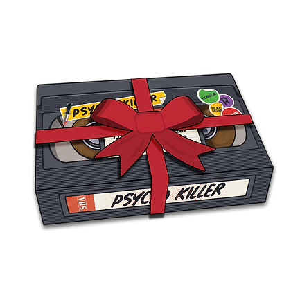 Killer Gift Bundle (Psycho Killer + Bloody Mary)