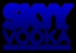 SKYY-Vodka-Vertical-Blue-Gradient---Logo