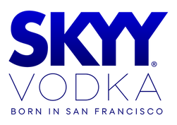 SKYY-Vodka-Vertical-Blue-Gradient---Logo