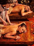 Massages duo/massages couple/Bidart/Biarritz/Anglet/Saint-jean-de-luz/Les jardins du zen