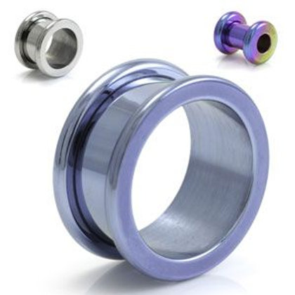 1x Ti 2 Piece Tunnel - sold individually £2.75 or £4