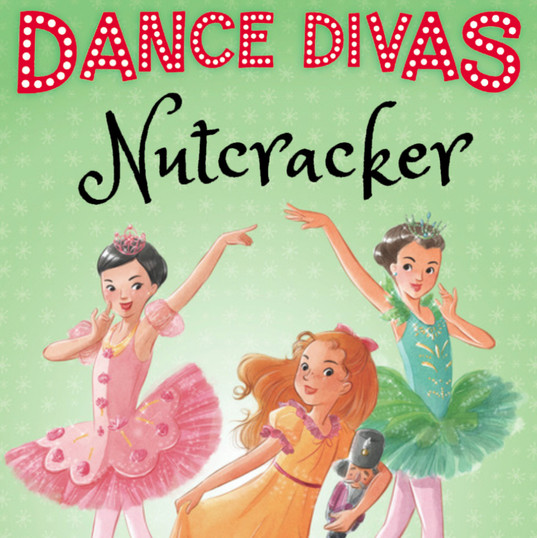 Dance Divas: Nutcracker