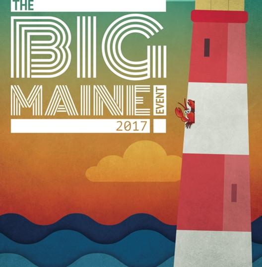 The Big Maine Event