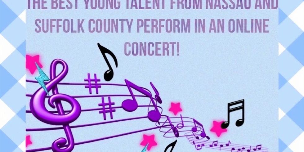 The Long Island Young Musicians' Collective presents: Virtual Concert 2020