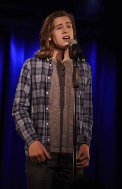 Jack Singing