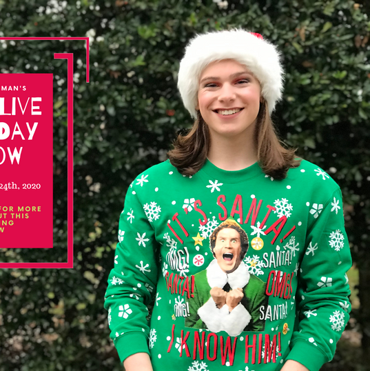 2020 Live Holiday Show Preview