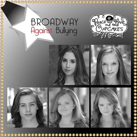 Broadway Against Bullying