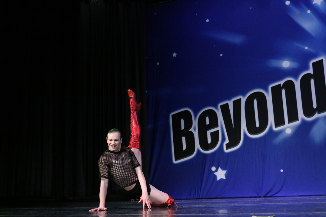 Beyond The Stars Dance Competition 2020
