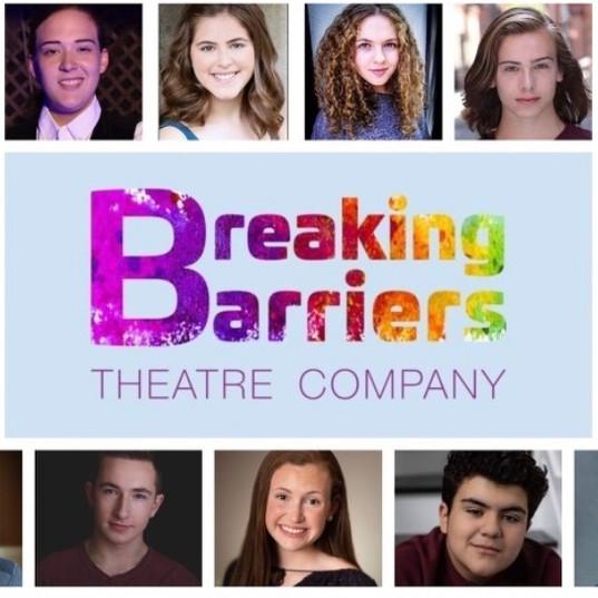 Breaking Barrier's Theatre Company