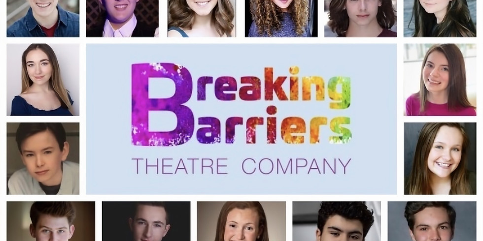 Spring Awakening - 2020 - Breaking Barriers Theatre Company - MATINEE PERFORMANCE