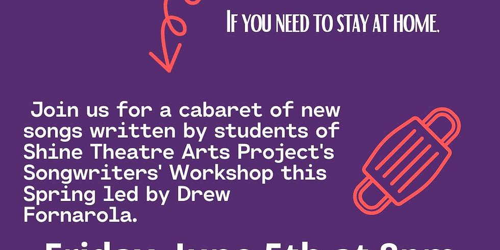 Quarentunes | Shine Theatre Arts Project