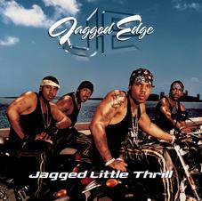 Jagged Edge