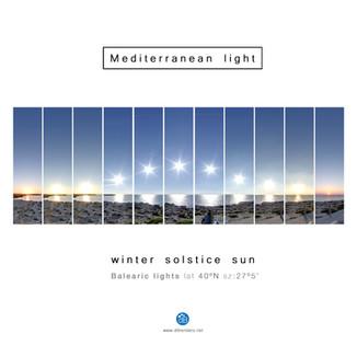 Balearic lights I