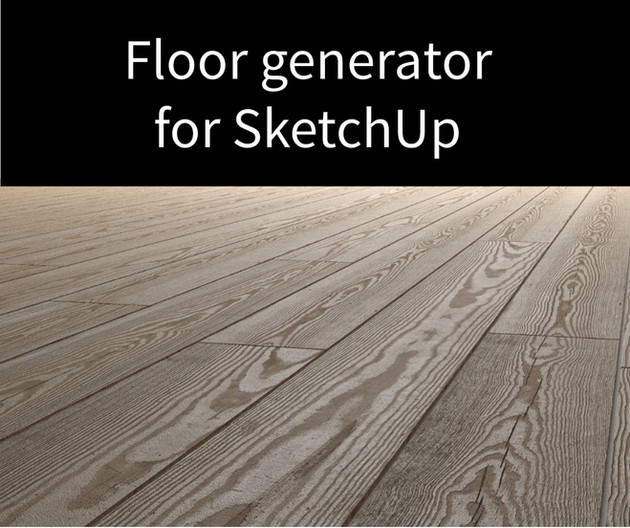 Floor generator /multiple textures
