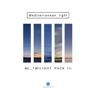 TWILIGHT PACK III