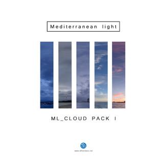ML_CLOUD PACK I