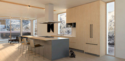 winter-interior-house-kitchen-aspen-ski-snow