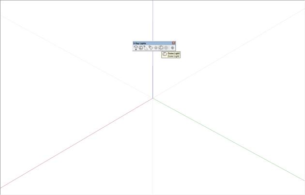 HDRI LIGHTING / VRAY 3.4 FOR SKETCHUP