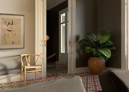 tapies room