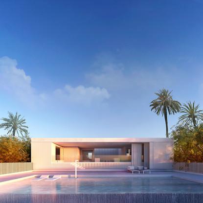 florida miami beach house