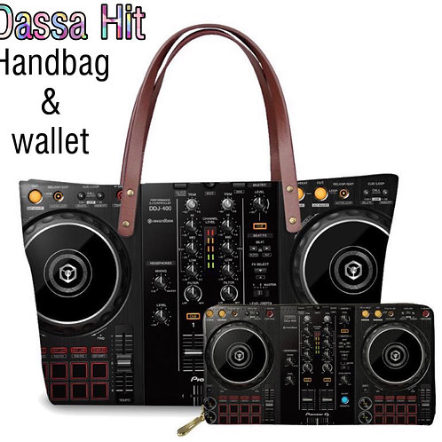 Dassa Hit (Handbag  ONLY)
