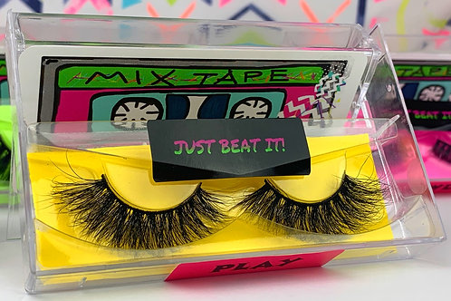 MIX TAPE LASHES (PLAY)