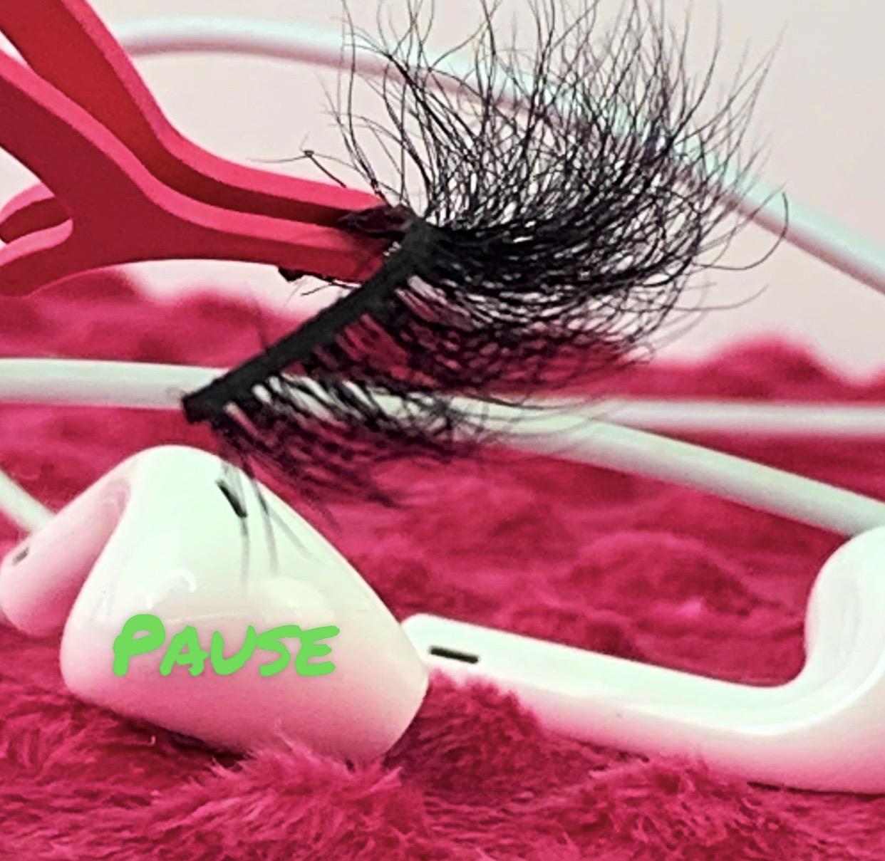 Thumbnail: MIX TAPE LASH (PAUSE)