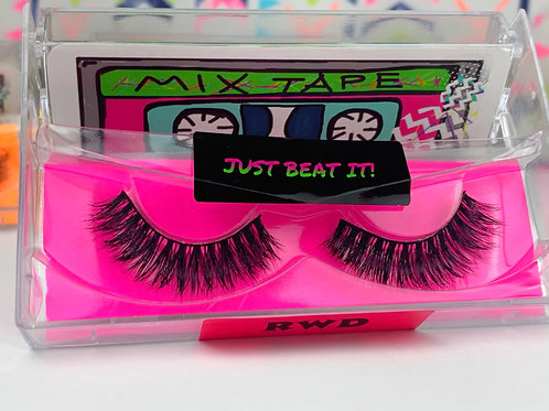 MIX TAPE LASHES (REWIND)
