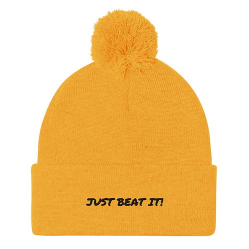 Just Beat It Beanie